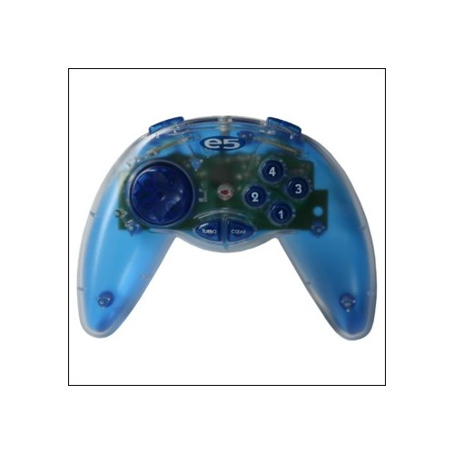 E5 Standart Game Pad USB